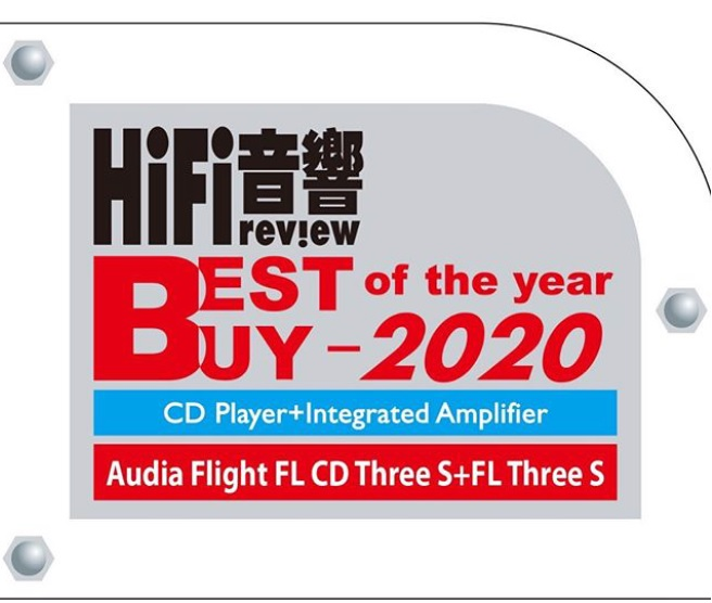 BEST BUY of the year 2020 - News - Audia