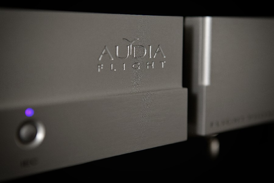 FL PHONO - Classic - Preamplifiers - Audia